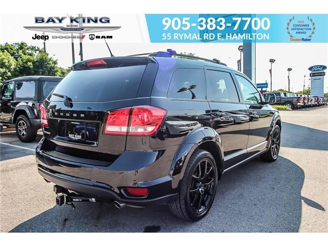2016 Dodge Journey SXT/Limited (Stk: 197040A) in Hamilton - Image 19 of 21