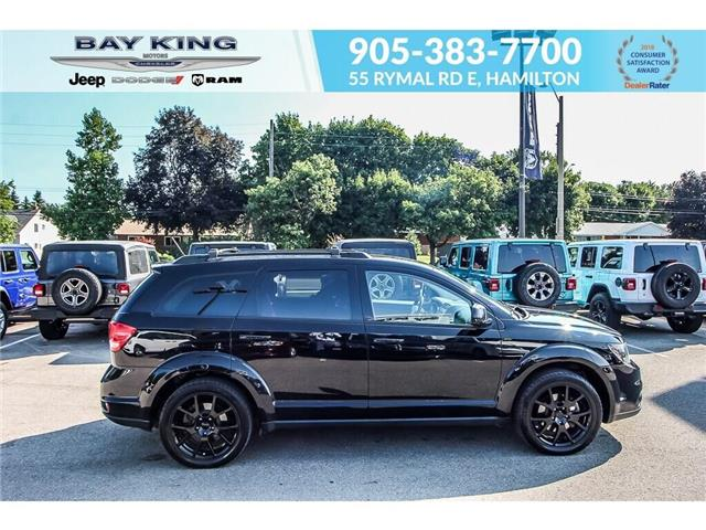 2016 Dodge Journey SXT/Limited (Stk: 197040A) in Hamilton - Image 20 of 21