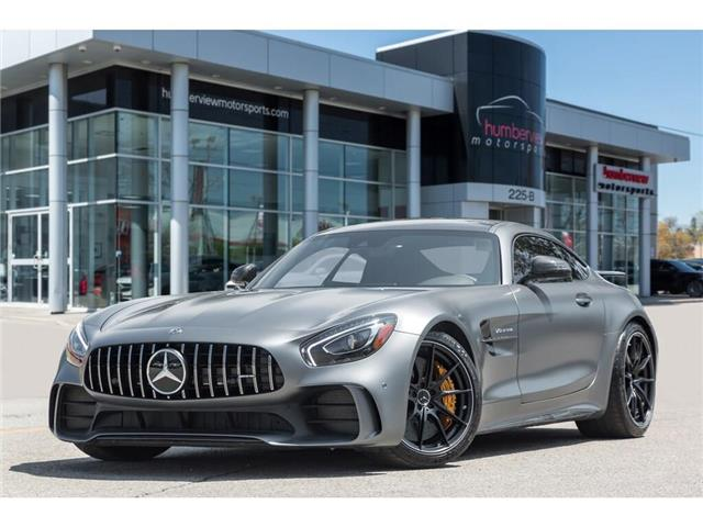 2018 Mercedes-Benz AMG GT R Base (Stk: 19HMS687) in Mississauga - Image 1 of 30