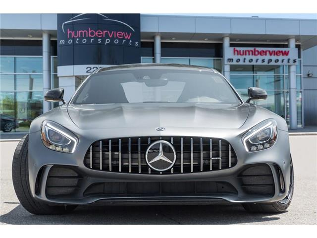 2018 Mercedes-Benz AMG GT R Base (Stk: 19HMS687) in Mississauga - Image 2 of 30