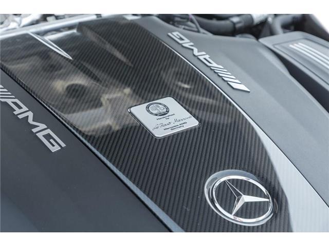 2018 Mercedes-Benz AMG GT R Base (Stk: 19HMS687) in Mississauga - Image 5 of 30