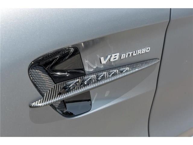 2018 Mercedes-Benz AMG GT R Base (Stk: 19HMS687) in Mississauga - Image 9 of 30