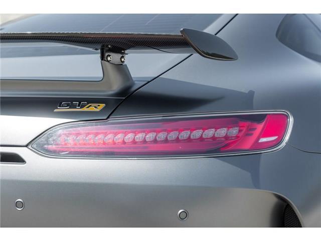 2018 Mercedes-Benz AMG GT R Base (Stk: 19HMS687) in Mississauga - Image 16 of 30