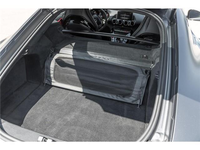 2018 Mercedes-Benz AMG GT R Base (Stk: 19HMS687) in Mississauga - Image 18 of 30