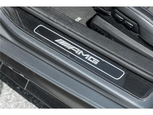 2018 Mercedes-Benz AMG GT R Base (Stk: 19HMS687) in Mississauga - Image 20 of 30