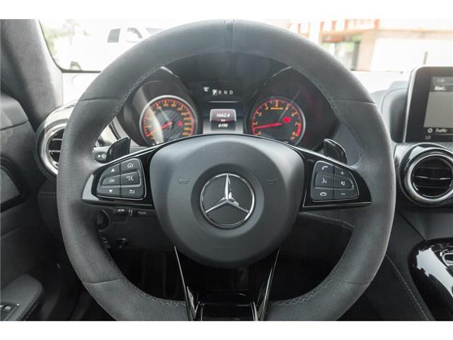 2018 Mercedes-Benz AMG GT R Base (Stk: 19HMS687) in Mississauga - Image 22 of 30