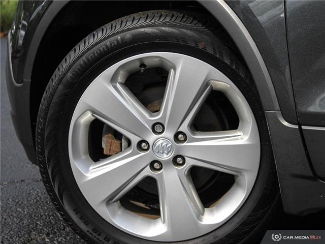 2016 Buick Encore Convenience (Stk: PR7817) in Windsor - Image 6 of 27