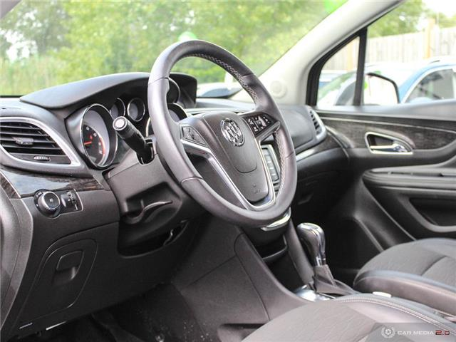 2016 Buick Encore Convenience (Stk: PR7817) in Windsor - Image 13 of 27