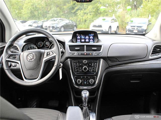 2016 Buick Encore Convenience (Stk: PR7817) in Windsor - Image 25 of 27