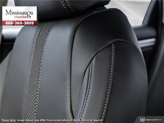 2019 Honda Civic Touring (Stk: 326844) in Mississauga - Image 20 of 23
