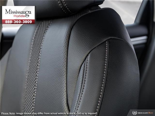 2019 Honda Civic Touring (Stk: 326875) in Mississauga - Image 20 of 23
