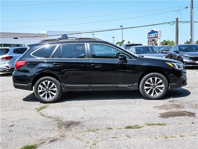 2015 Subaru Outback 2.5i Limited Package (Stk: GU0061) in Toronto - Image 4 of 27