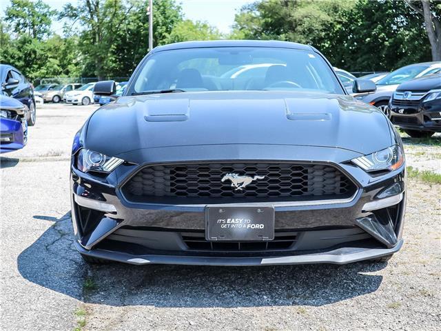 2018 Ford Mustang  (Stk: U06575) in Toronto - Image 2 of 19