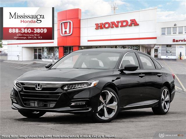 2019 Honda Accord Touring 1.5T (Stk: 326860) in Mississauga - Image 1 of 11