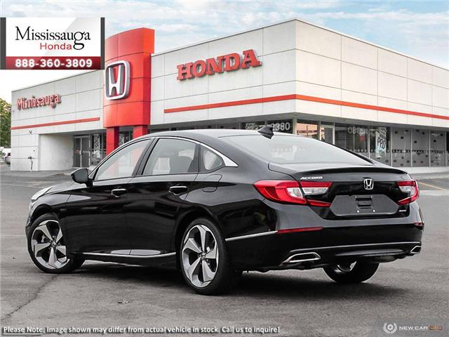 2019 Honda Accord Touring 1.5T (Stk: 326860) in Mississauga - Image 4 of 11