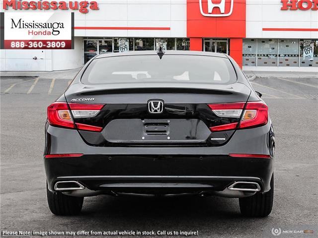2019 Honda Accord Touring 1.5T (Stk: 326860) in Mississauga - Image 5 of 11