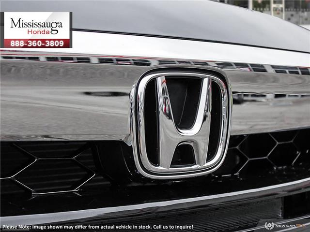 2019 Honda Accord Touring 1.5T (Stk: 326860) in Mississauga - Image 9 of 11