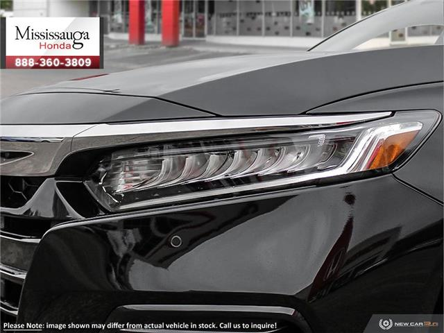 2019 Honda Accord Touring 1.5T (Stk: 326860) in Mississauga - Image 10 of 11