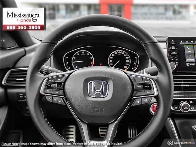2019 Honda Accord Sport 1.5T (Stk: 326857) in Mississauga - Image 13 of 23