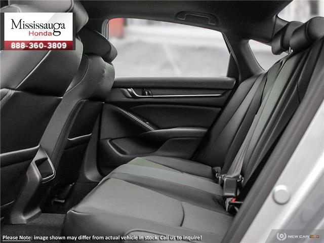 2019 Honda Accord Sport 1.5T (Stk: 326857) in Mississauga - Image 21 of 23