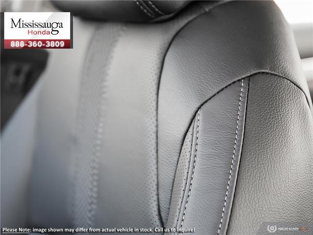 2019 Honda Civic Touring (Stk: 326877) in Mississauga - Image 20 of 23