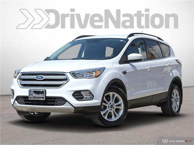 2017 Ford Escape SE (Stk: A2944) in Saskatoon - Image 1 of 27