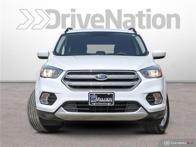 2017 Ford Escape SE (Stk: A2944) in Saskatoon - Image 2 of 27