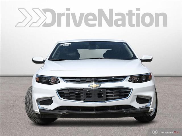 2018 Chevrolet Malibu LT (Stk: A2914) in Saskatoon - Image 2 of 27