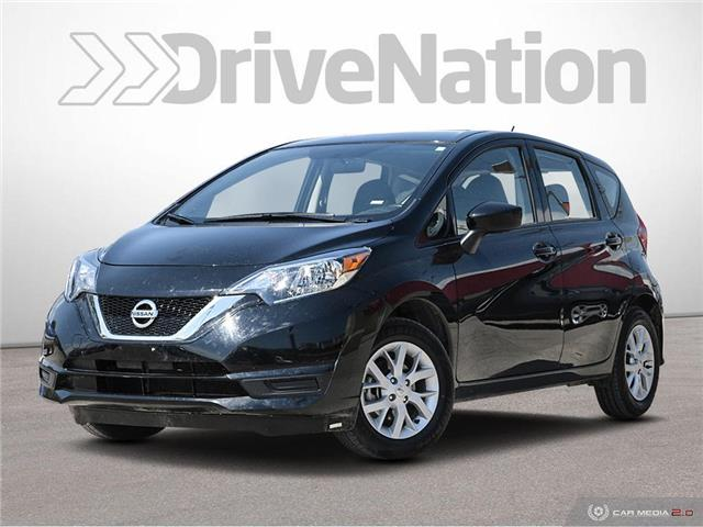 2019 Nissan Versa Note SV (Stk: A2943) in Saskatoon - Image 1 of 26