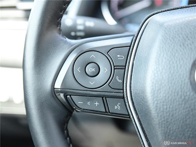 2018 Toyota Camry SE (Stk: A2953) in Saskatoon - Image 17 of 27