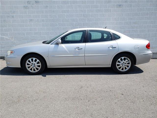 2009 Buick Allure CXL (Stk: 19684A) in Kingston - Image 1 of 24