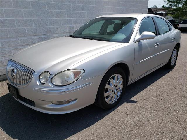 2009 Buick Allure CXL (Stk: 19684A) in Kingston - Image 2 of 24