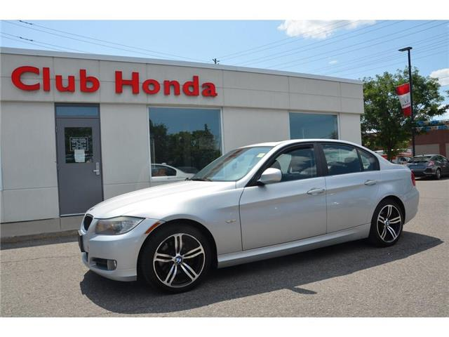 2009 BMW 323i  (Stk: 7211A) in Gloucester - Image 2 of 23