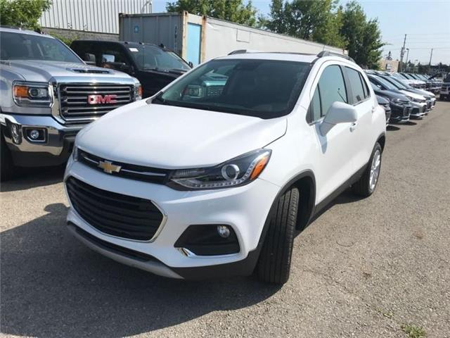 2020 Chevrolet Trax Premier (Stk: L116771) in Newmarket - Image 1 of 8
