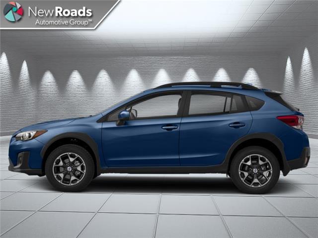 2019 Subaru Crosstrek Limited (Stk: S19539) in Newmarket - Image 1 of 1