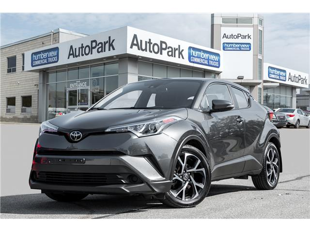 2018 Toyota C-HR XLE (Stk: APR4057) in Mississauga - Image 1 of 18
