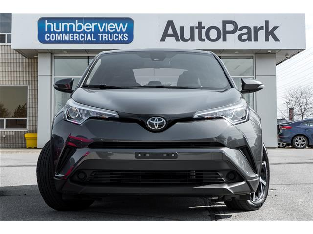 2018 Toyota C-HR XLE (Stk: APR4057) in Mississauga - Image 2 of 18
