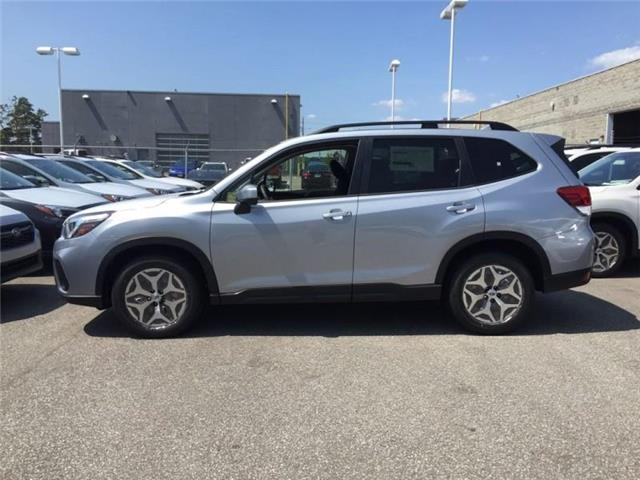 2019 Subaru Forester Convenience Eyesight CVT (Stk: 32821) in RICHMOND HILL - Image 2 of 23