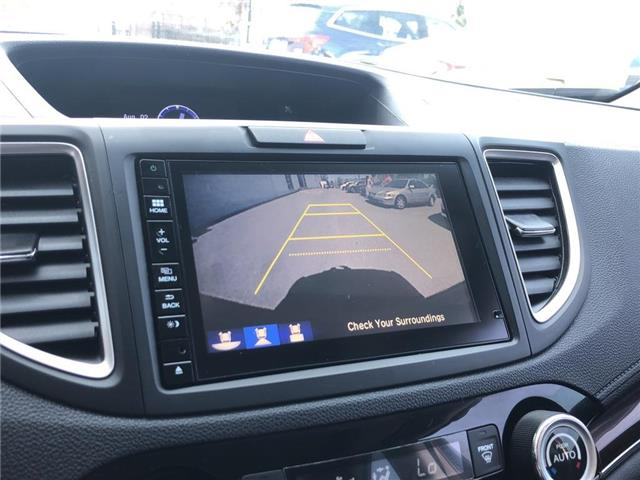 2015 Honda CR-V Touring (Stk: 58009A) in Scarborough - Image 16 of 24