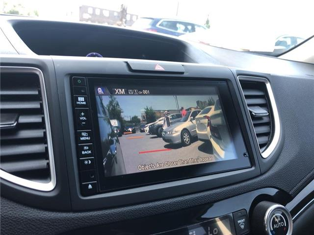2015 Honda CR-V Touring (Stk: 58009A) in Scarborough - Image 17 of 24