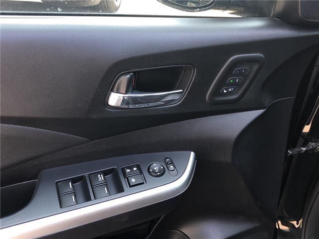 2015 Honda CR-V Touring (Stk: 58009A) in Scarborough - Image 20 of 24