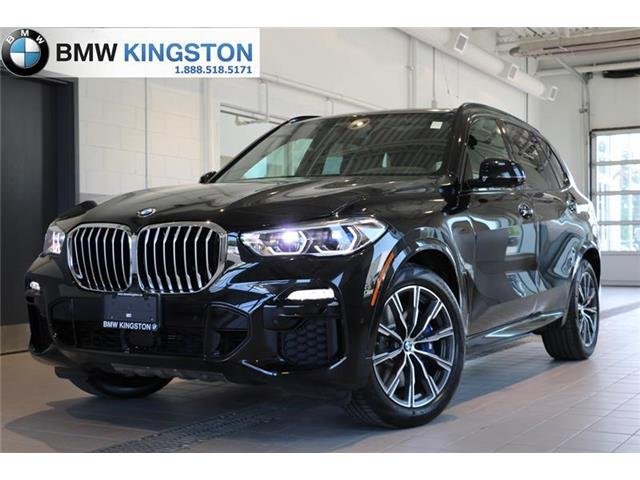 New BMW X5 for Sale in Kingston | BMW Kingston