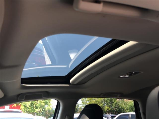 2015 Honda CR-V Touring (Stk: 58009A) in Scarborough - Image 21 of 24