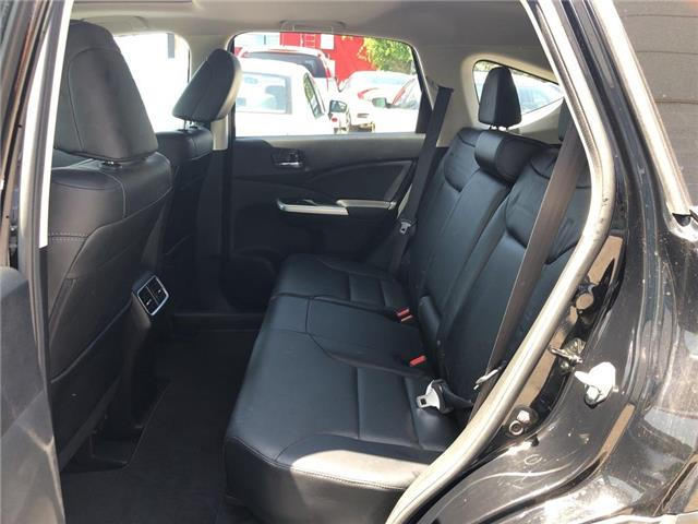 2015 Honda CR-V Touring (Stk: 58009A) in Scarborough - Image 23 of 24