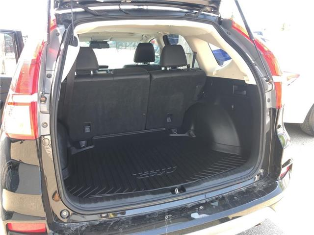 2015 Honda CR-V Touring (Stk: 58009A) in Scarborough - Image 24 of 24