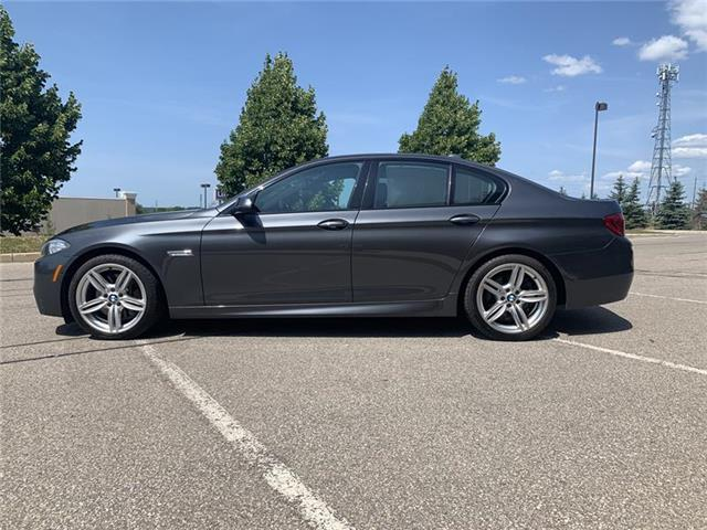 2015 BMW 535d xDrive (Stk: P1475-1) in Barrie - Image 2 of 20