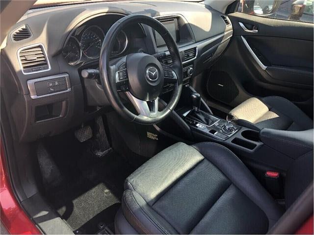 2016 Mazda CX-5 GT (Stk: p2413) in Toronto - Image 2 of 16