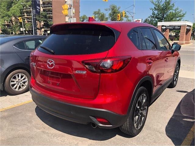 2016 Mazda CX-5 GT (Stk: p2413) in Toronto - Image 8 of 16