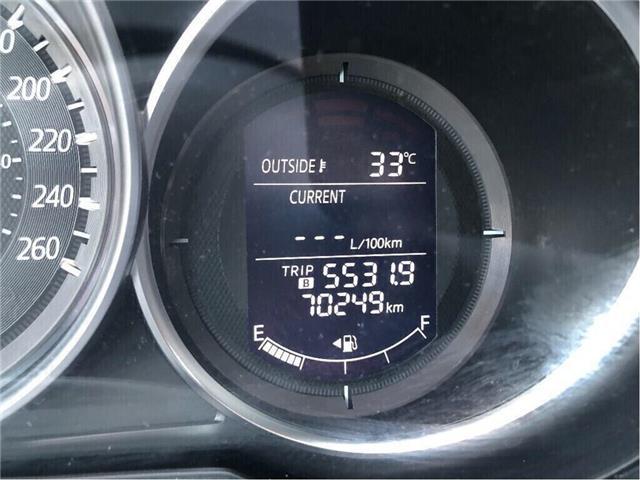 2016 Mazda CX-5 GT (Stk: p2413) in Toronto - Image 16 of 16