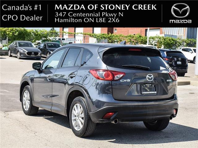 2016 Mazda CX-5 GS (Stk: SU1272) in Hamilton - Image 4 of 23